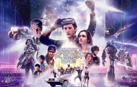 "Dive Into A New World In ""Ready Player One"""