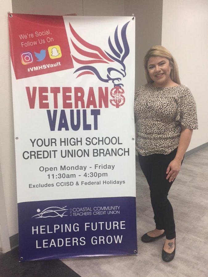 The Veterans Vault