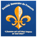 Veterans Says Bonjour to French Honors Society