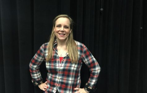 Laurel Brashears Takes On Two Plays