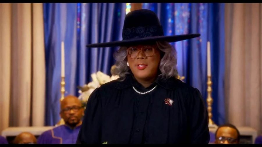 Tyler Perry's A Madea Family Funeral Review